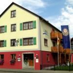 Aussenansicht-Hotel-Pension-Stern