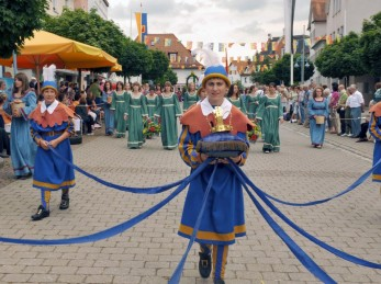 Bad-Buchau-Adelindis-Heimatfest