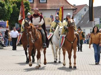 Bad Buchau Mittelalterfest